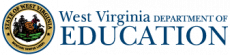 West Virginia Department of Education Logo