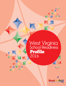 West Virginia School Readiness Profile Logo
