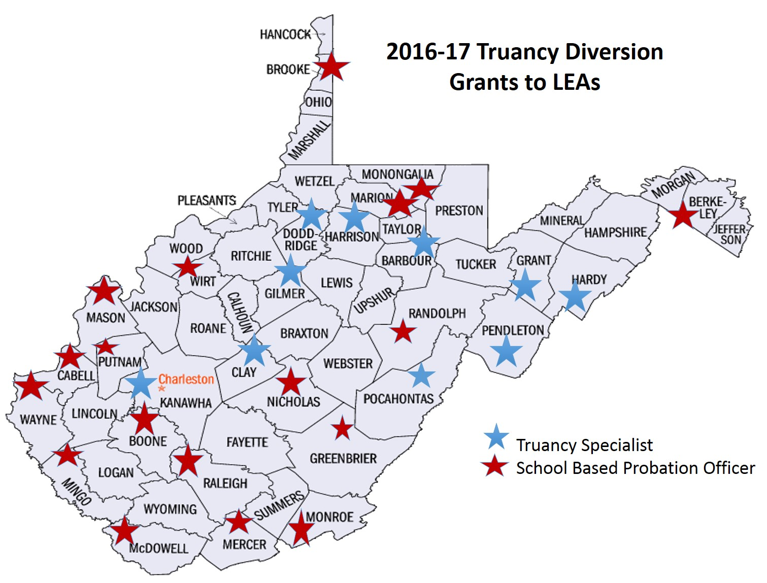truancy diversion grants image