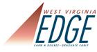 west virginia edge logo