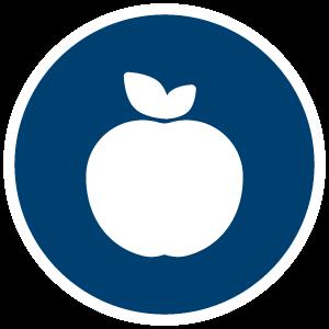 Child Nutrition Icon