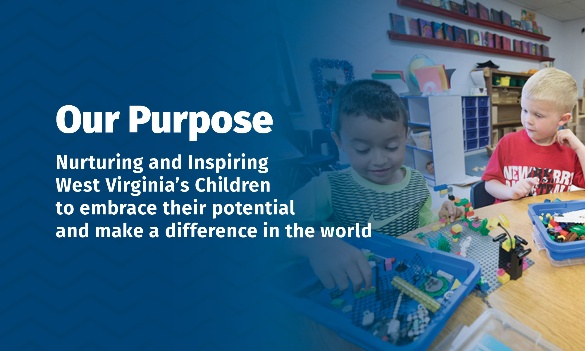 Our Purpose - Mission