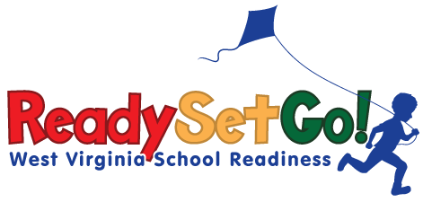 Ready, Set, Go Logo