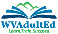 WVDE Adult Education Logo