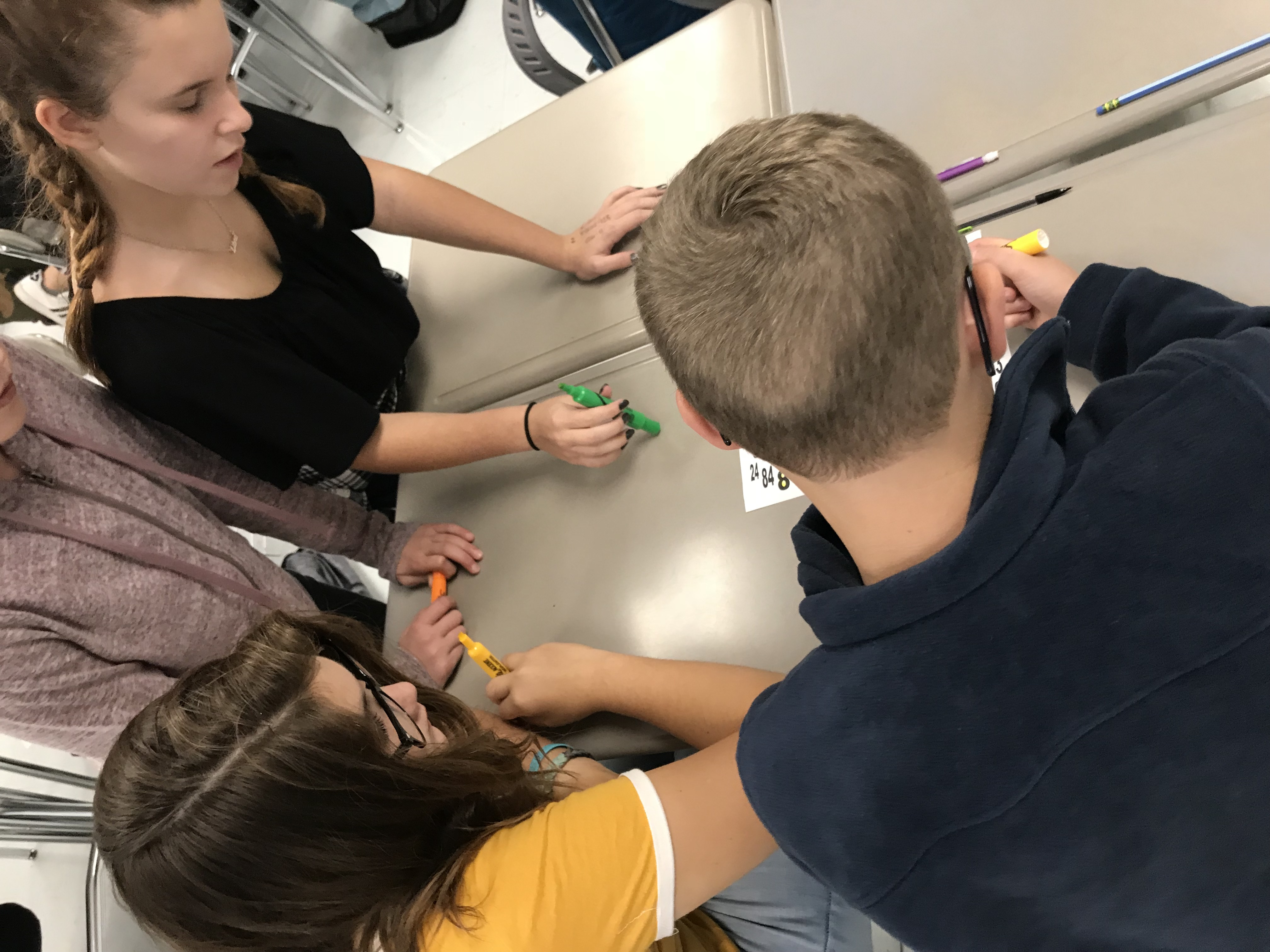 Cooperative Learning image