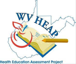 wv heap logo