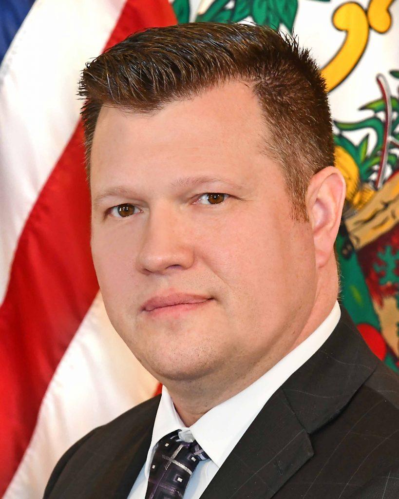 Associate State Superintendent