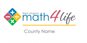 math4life sample county name