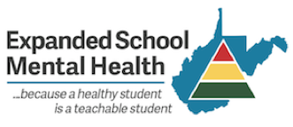 Expanded School Mental Health Logo