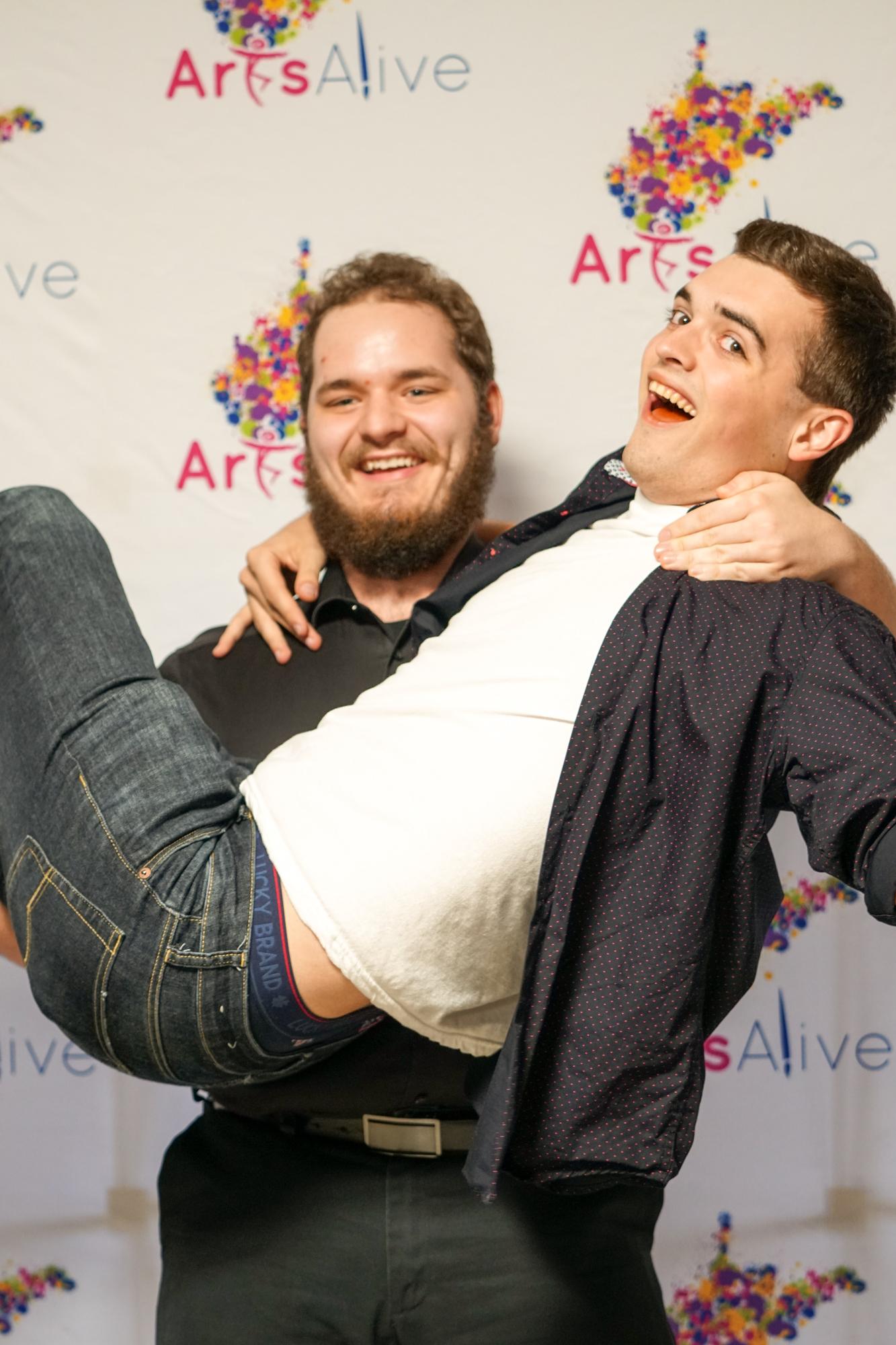 Arts Alive 2019 Picture