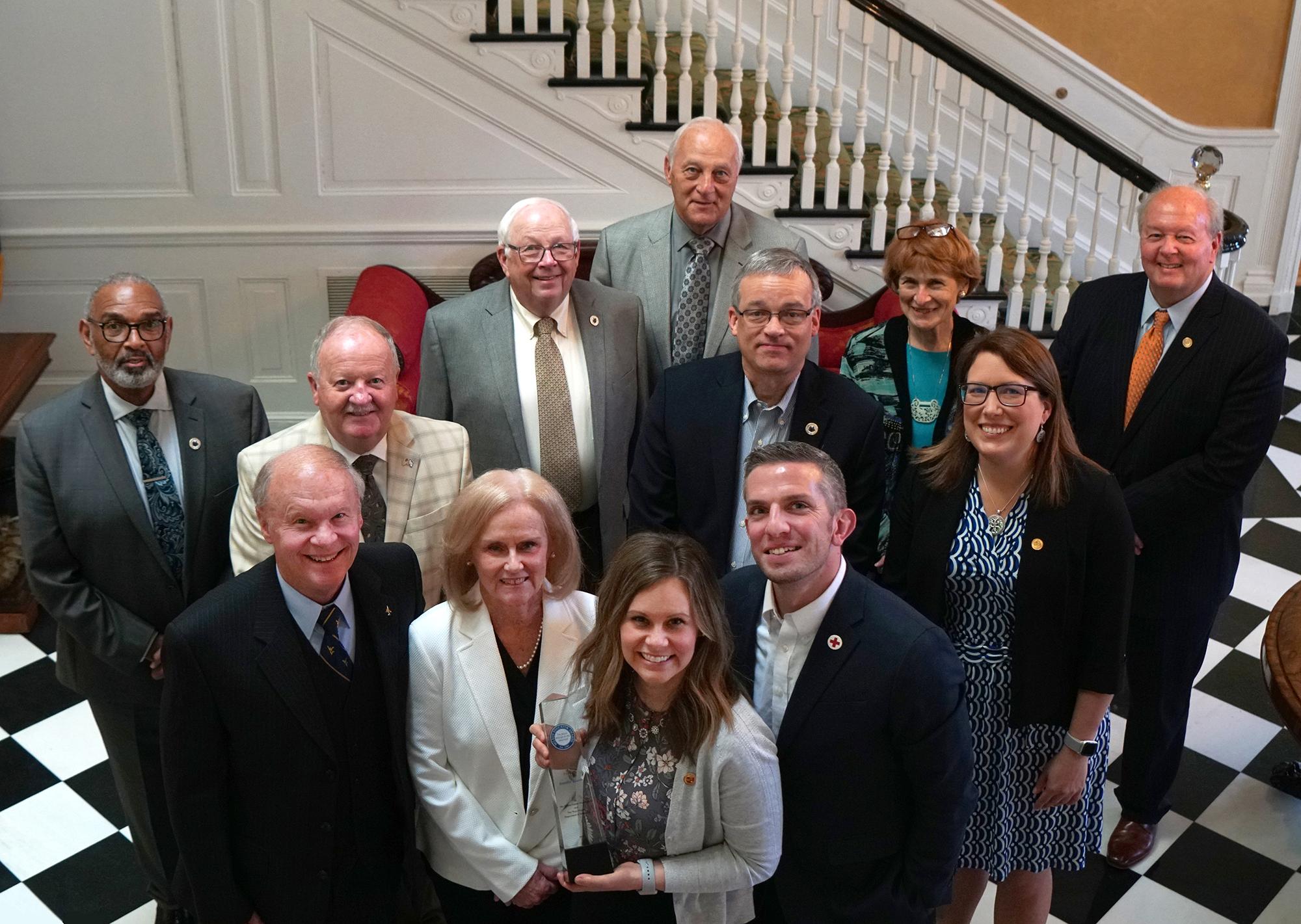 Milken Educator Award