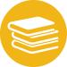Grades 6-12 Literacy logo