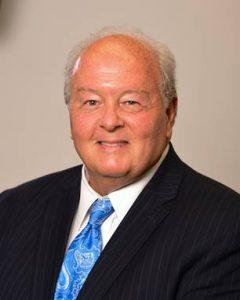 West Virginia Superintendent of Schools, Dr. Steven Paine
