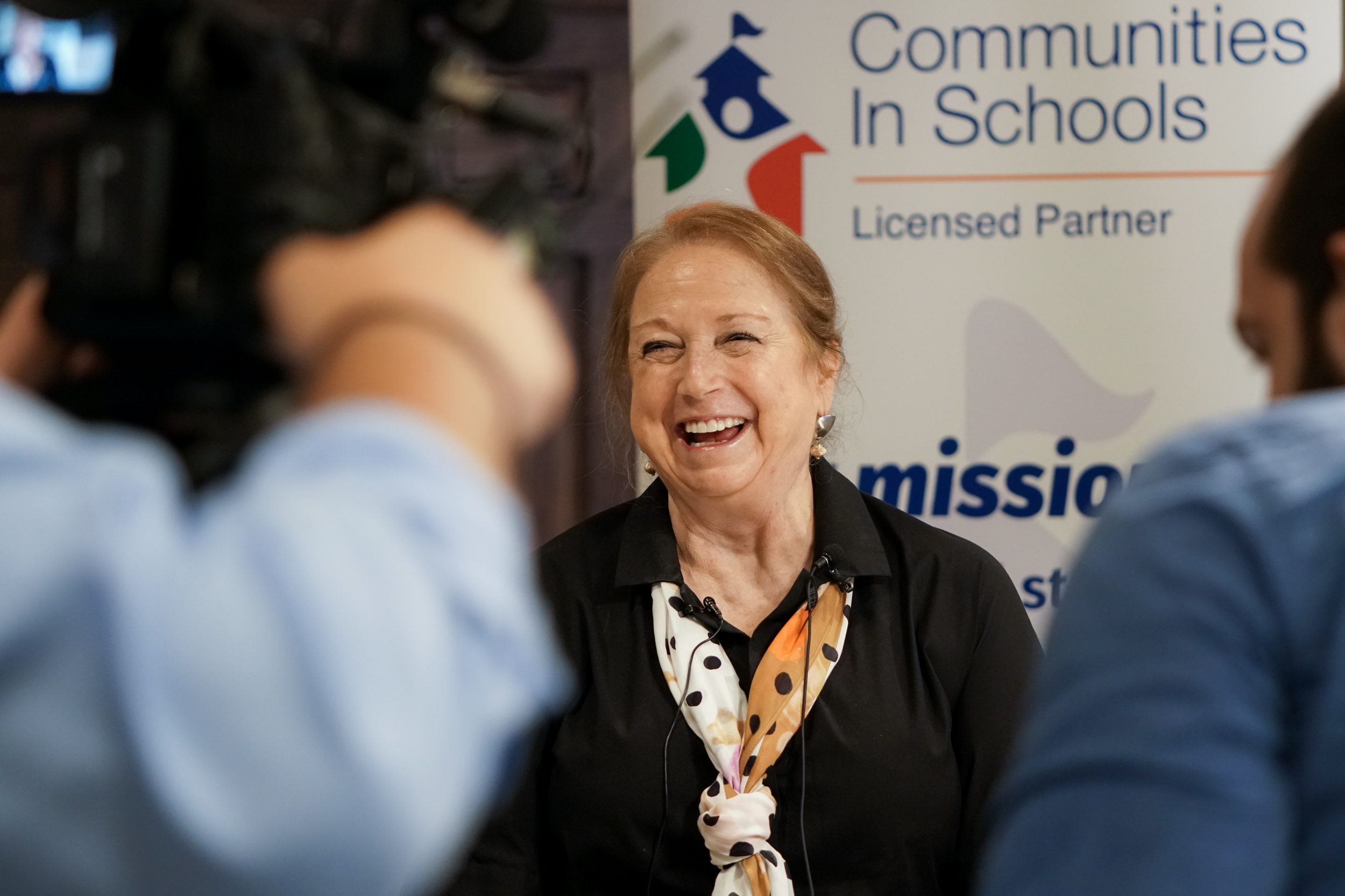 2019 Communities in Schools