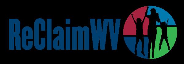 reclaimwv logo