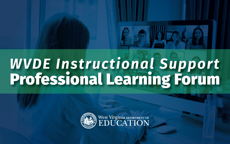 learning wvde education