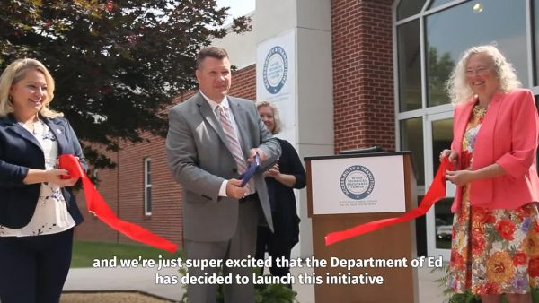 WVDE Unveils New Technical Assistance Center for Accessibility & Transitions