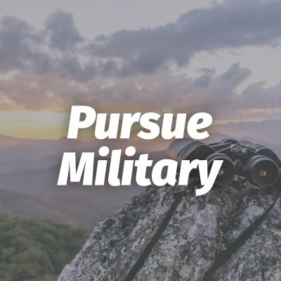 Pursue Military